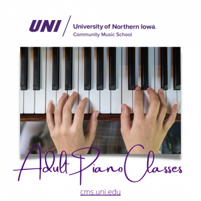 Group Adult Piano Classes