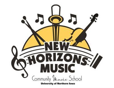 UNI New Horizons Logo